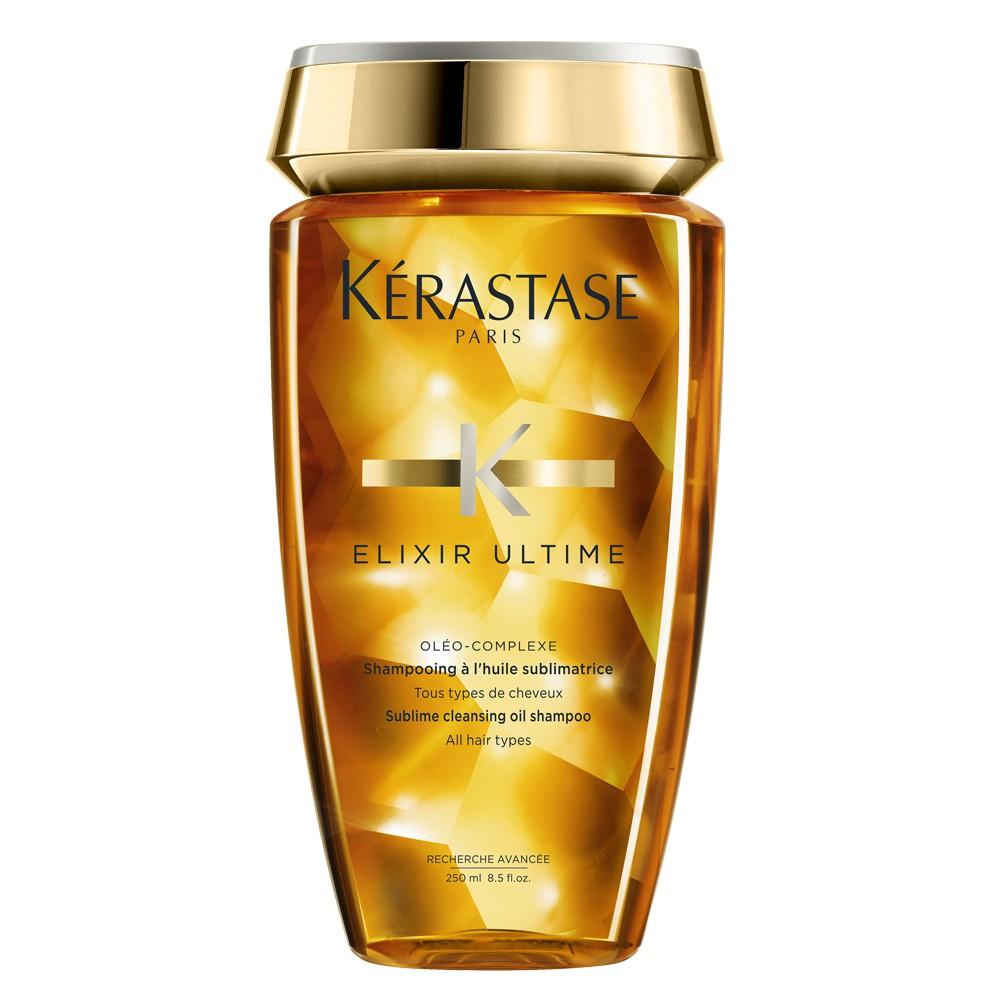 Kerastase Elixir Ultime Haarbad 250 ml