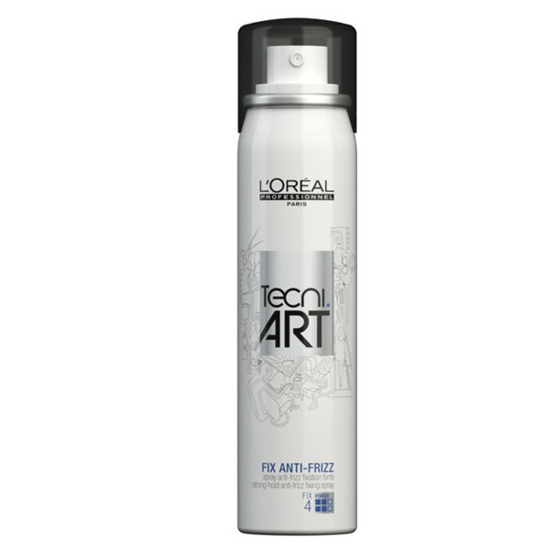 L'oréal Professionnel tecni.art fix anti frizz Compressed Haarspray 125 ml
