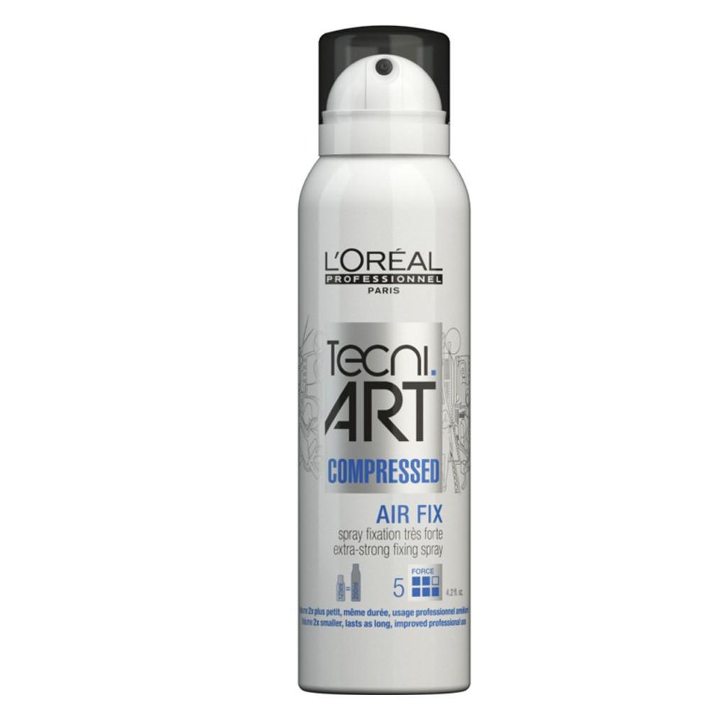 L'oréal Professionnel tecni.art fix air fix Compressed Haarspray 125 ml