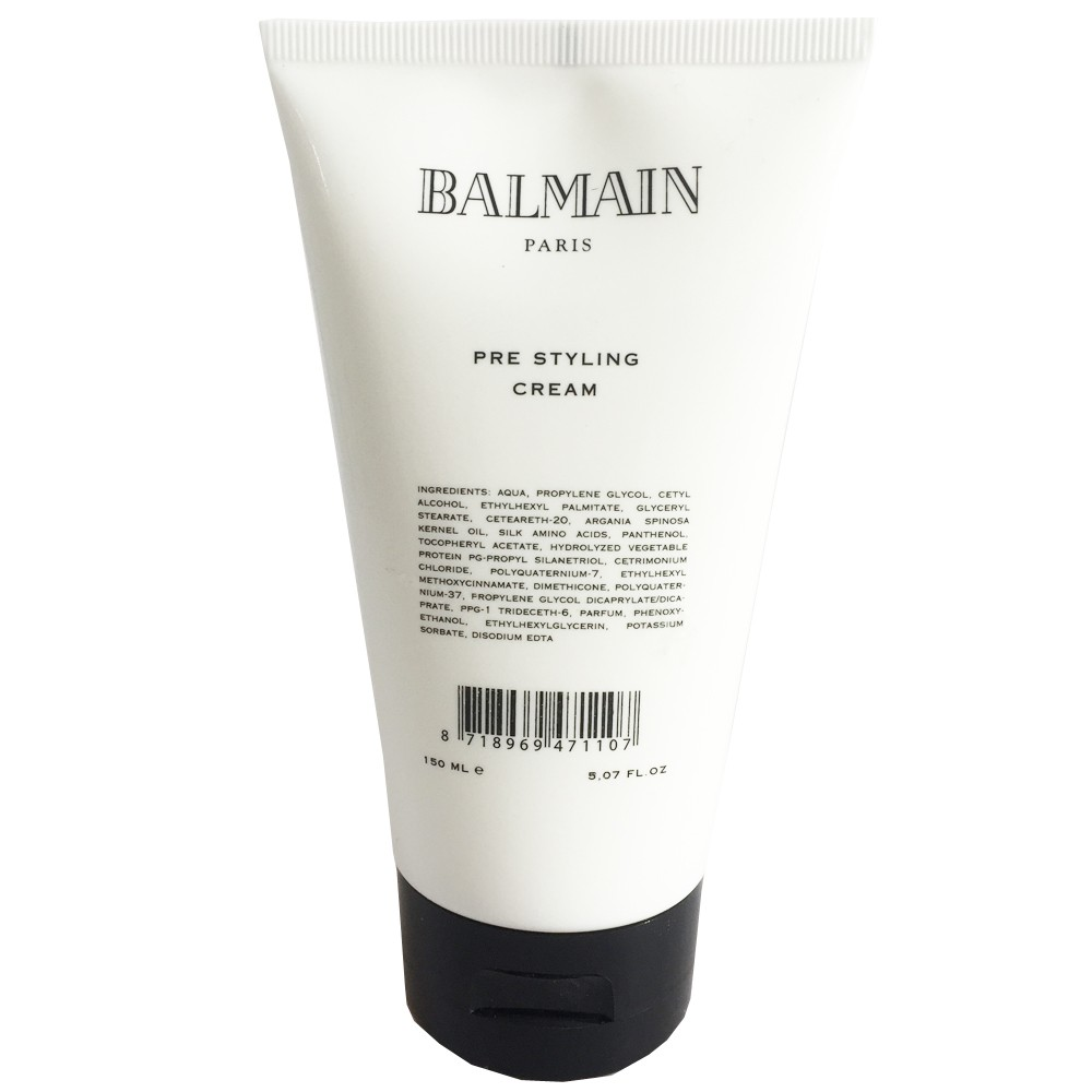 Balmain Pre Styling Cream 150 ml