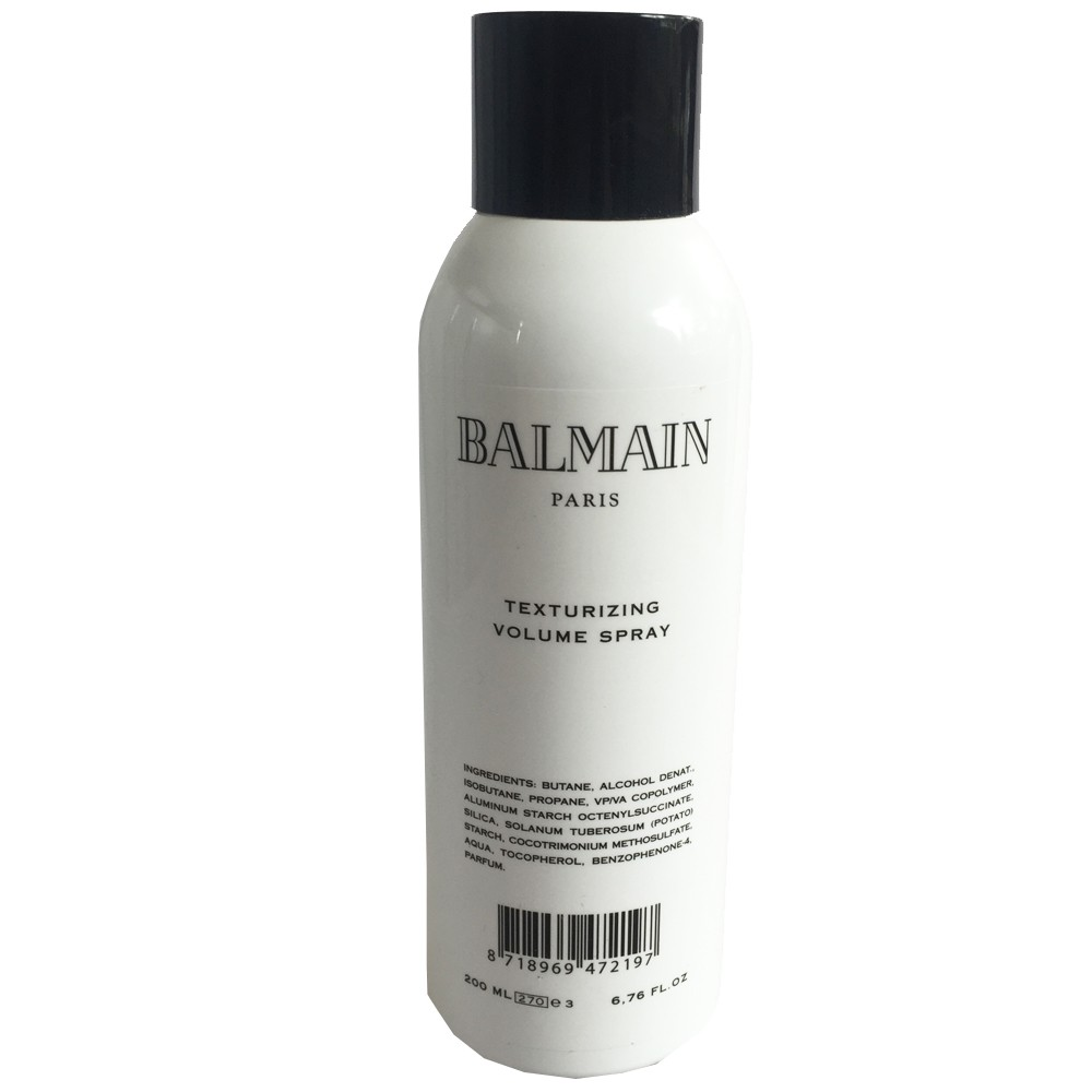Balmain Texturizing Volume Spray 200 ml