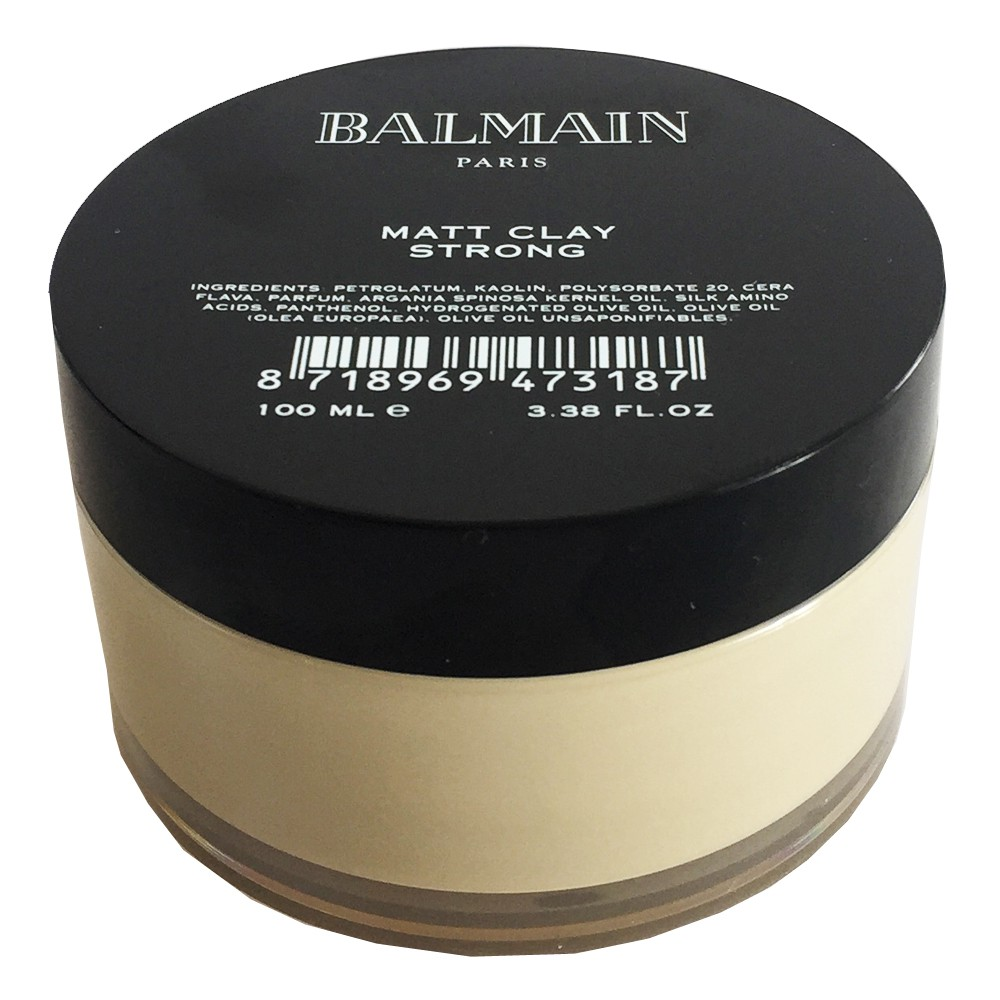 Balmain Matt Clay Strong 100 ml