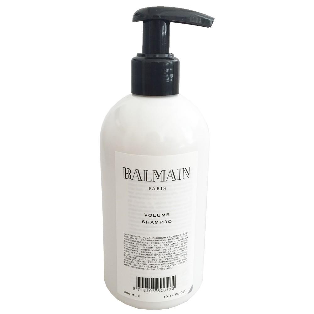Balmain Volume Shampoo 300 ml