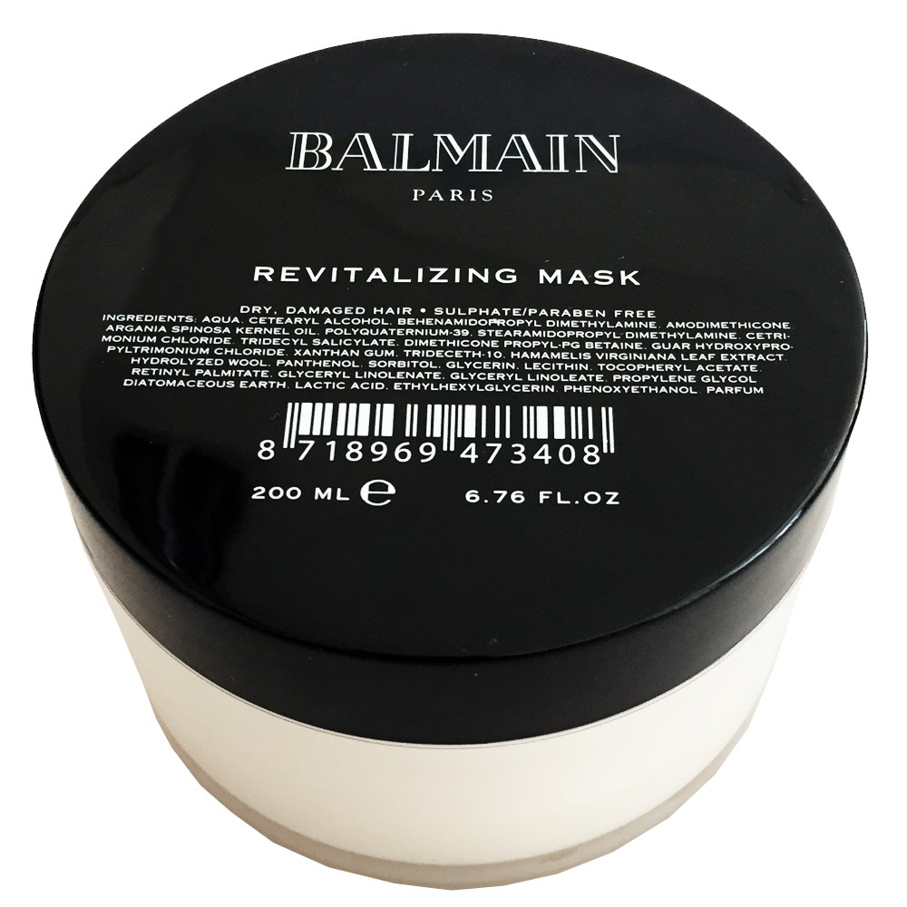 Balmain Revitalizing Mask 200 ml