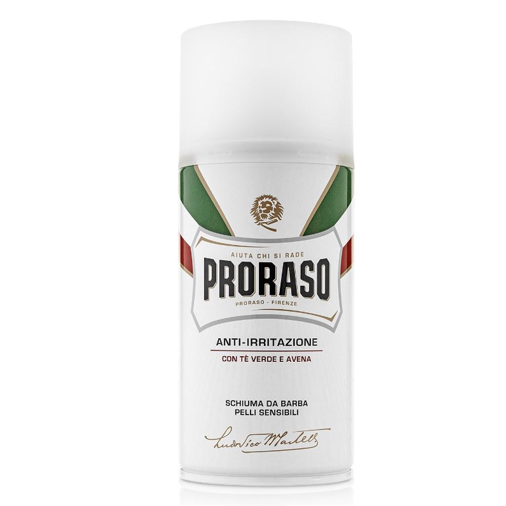 Proraso Weiße Linie Rasierschaum 300 ml