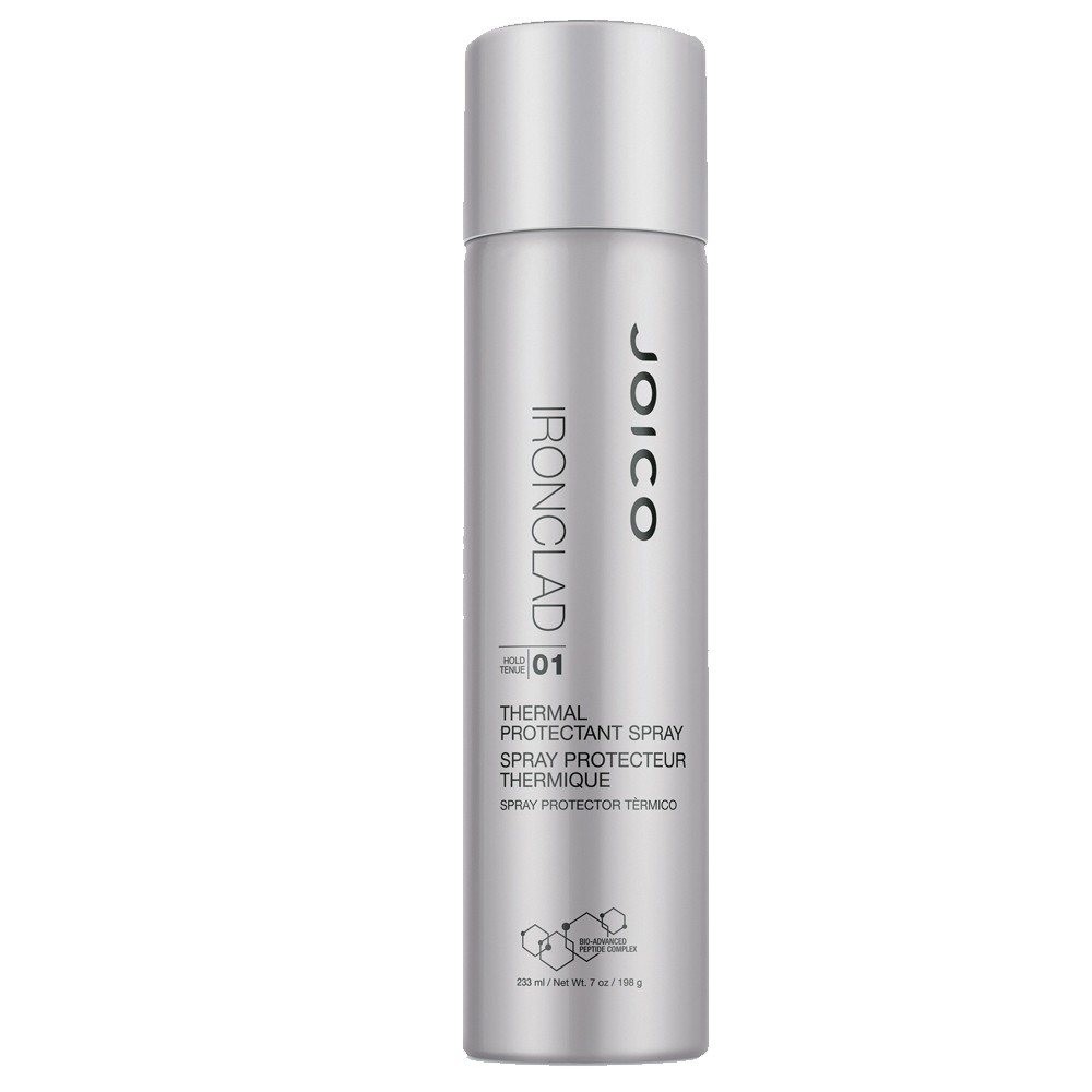 Joico Iron Clad Thermal Protectant Spray 233 ml