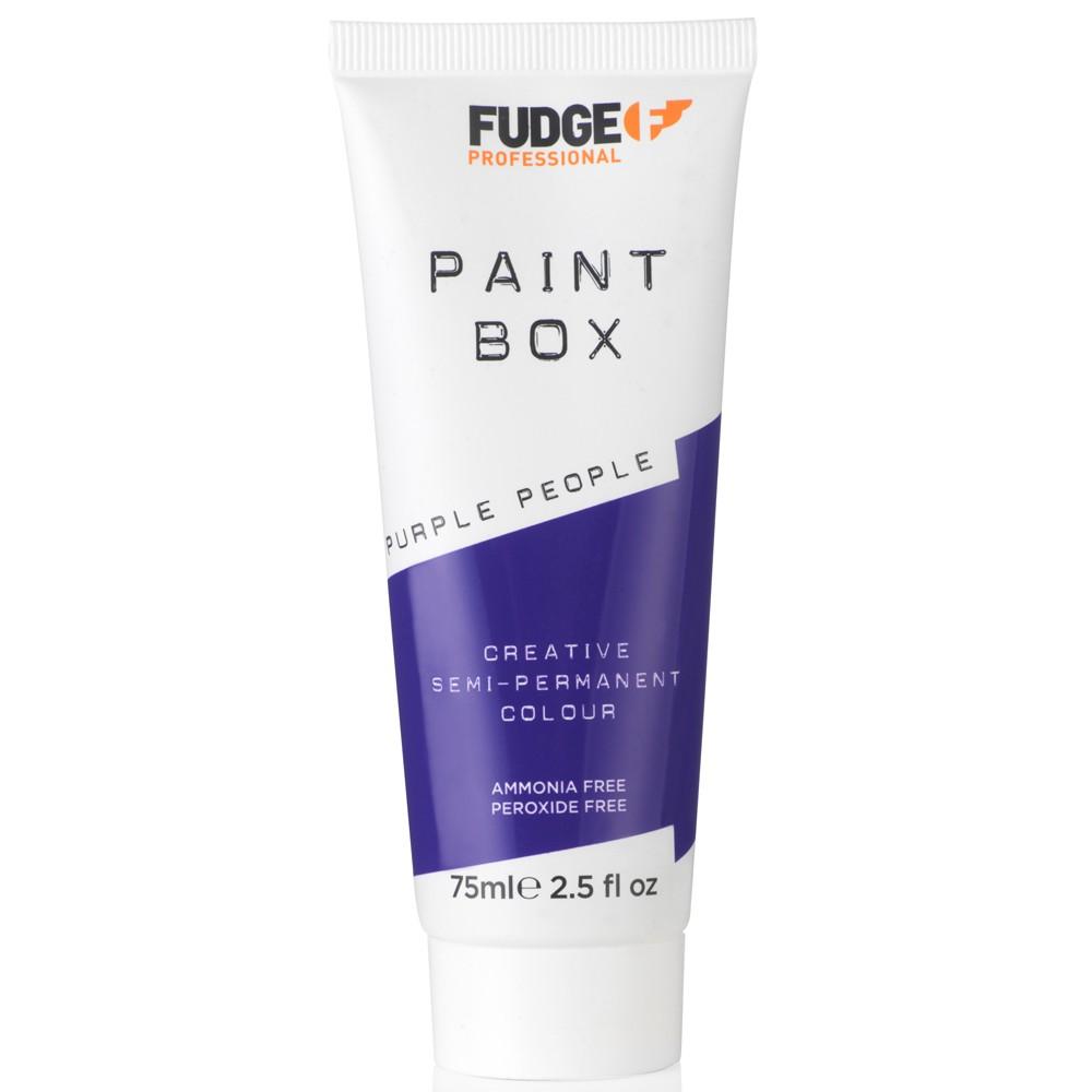 Fudge Paintbox  Purple People 75 ml