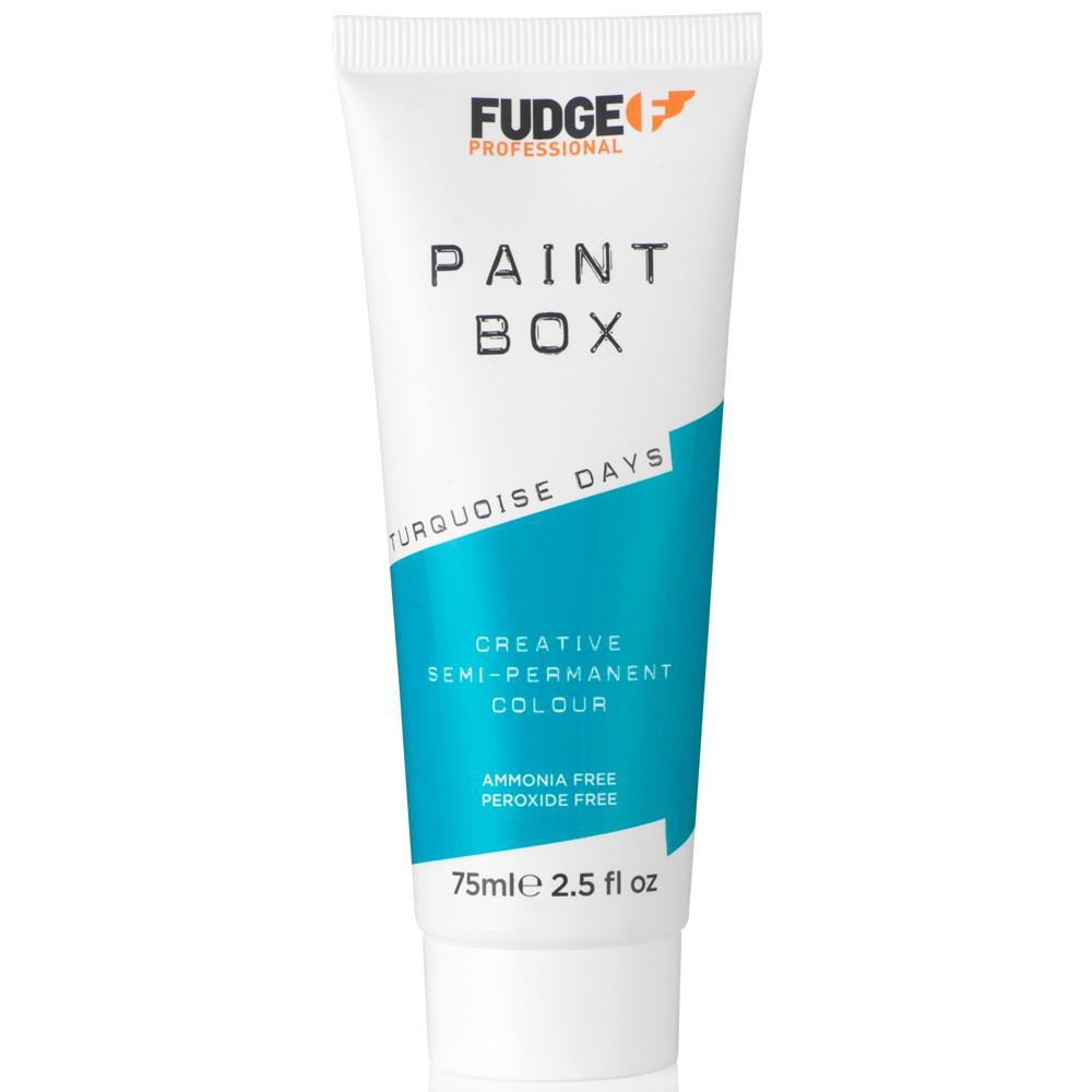Fudge Paintbox Turquoise Days 75 ml
