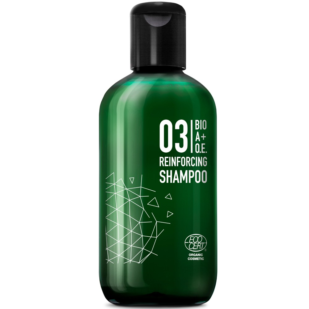 Great Lengths BIO A+O.E. 03 Reinforcing Shampoo 250 ml
