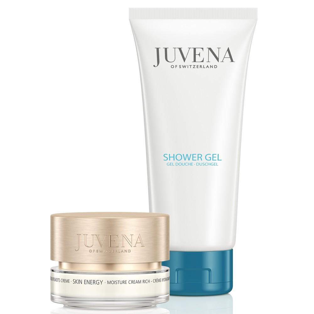Juvena Skin Energy Set