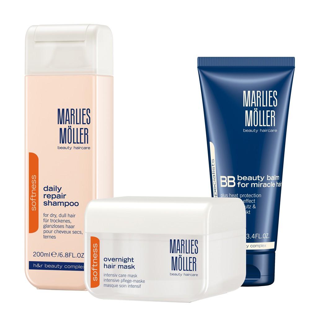 Marlies Möller Set Softness