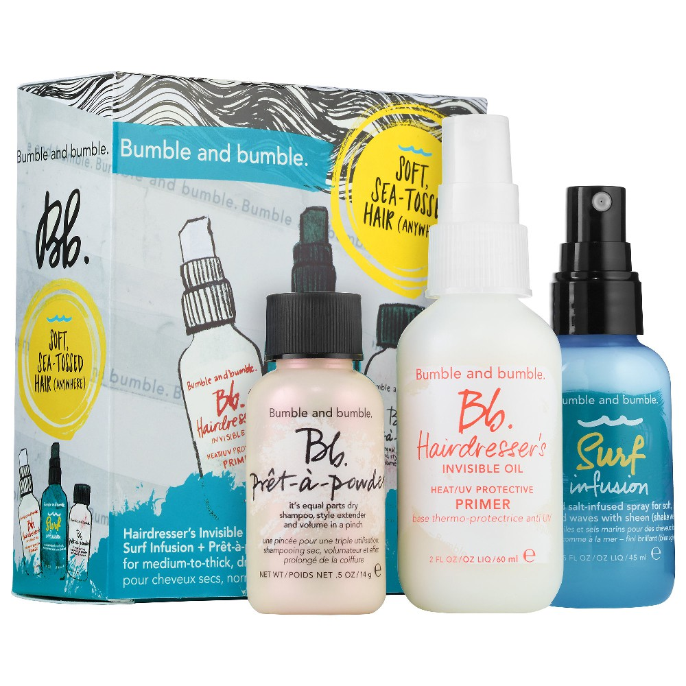Bumble & Bumble Surf Infusion Travel-Se