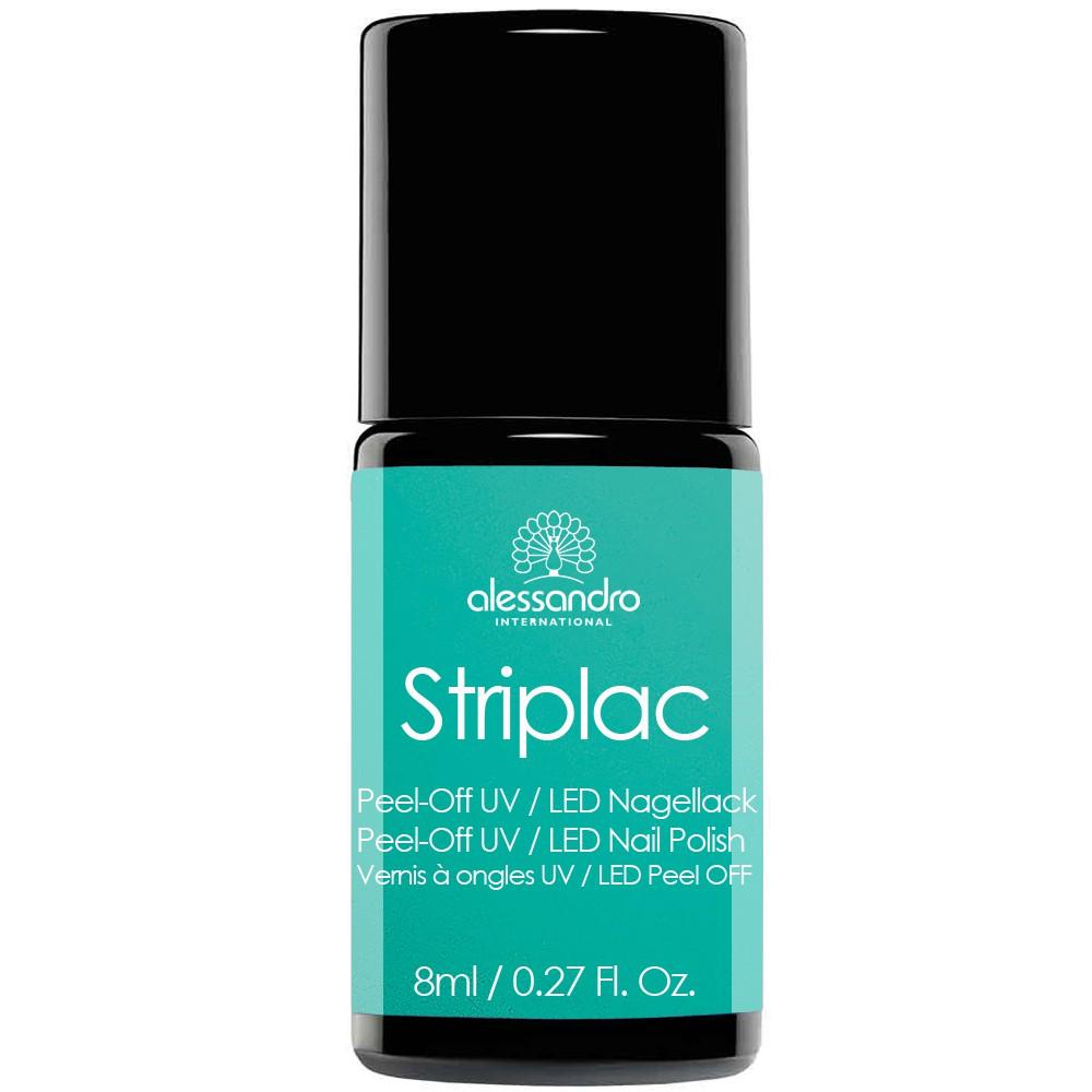 alessandro International Striplac 914 Mintastic 8 ml