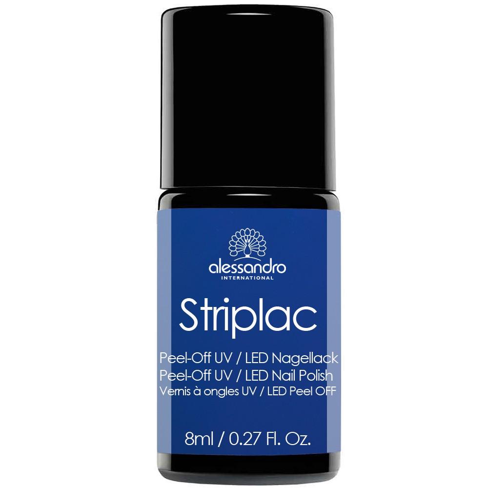 alessandro International Striplac 919 Got The Blues 8 ml