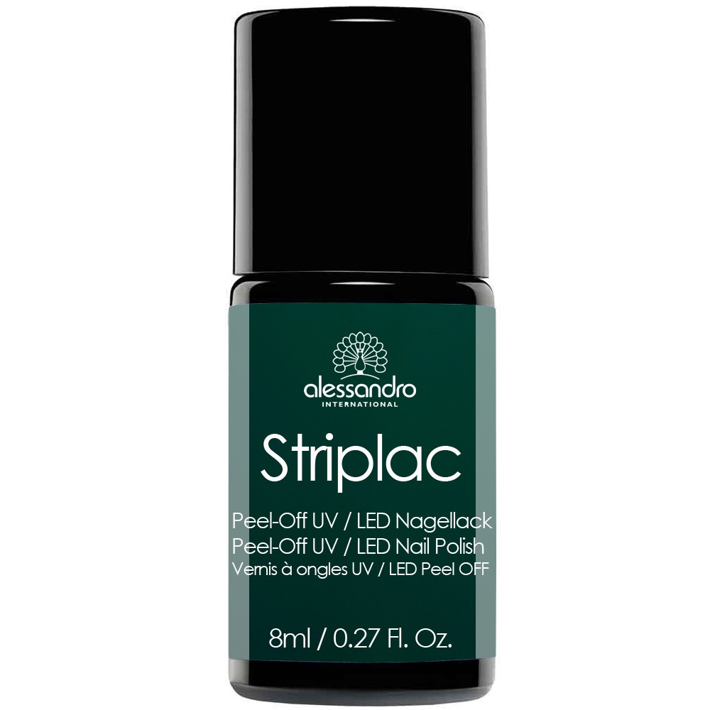 alessandro International Striplac 920 Adam & Eve 8 ml