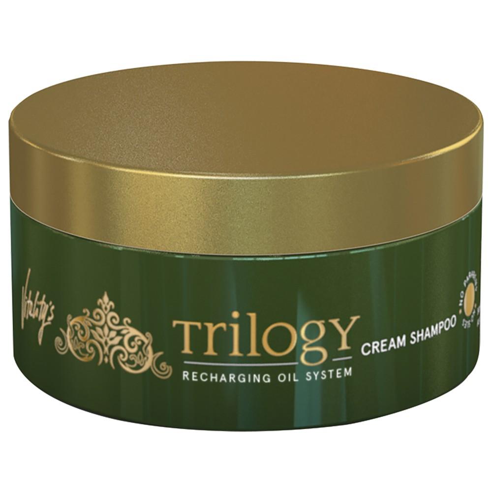 Vitality's Trilogy Cream Shampoo 250 ml