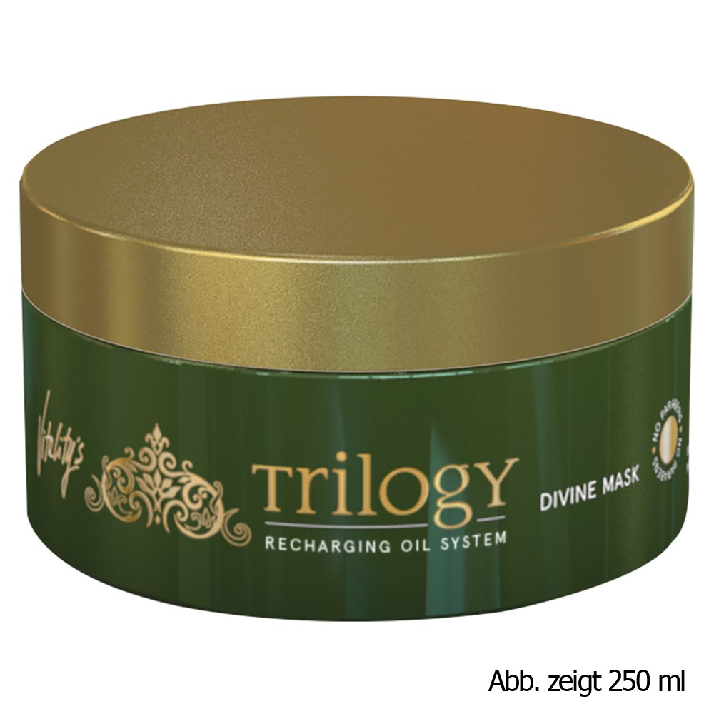 Vitality's Trilogy Divine Maske 450 ml