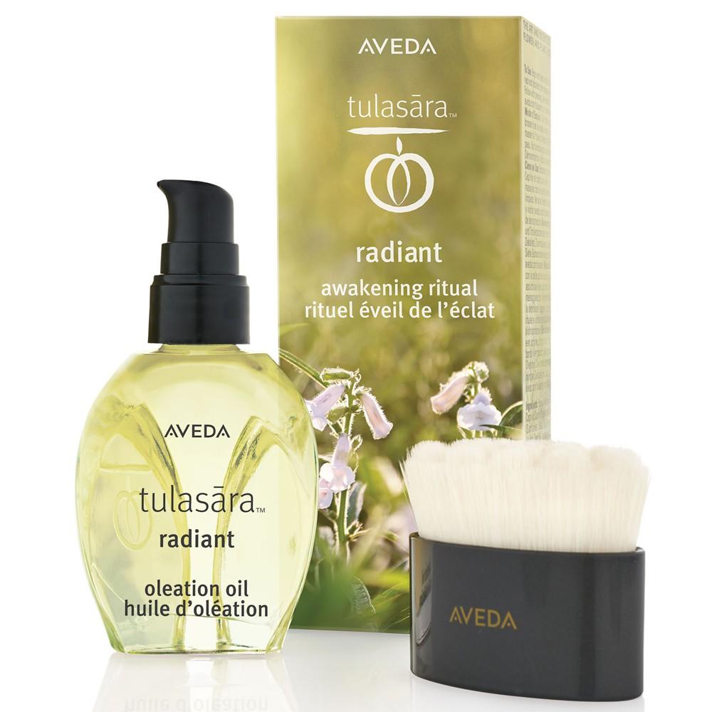 AVEDA Tulasara Radiant Awakening Ritual Kit