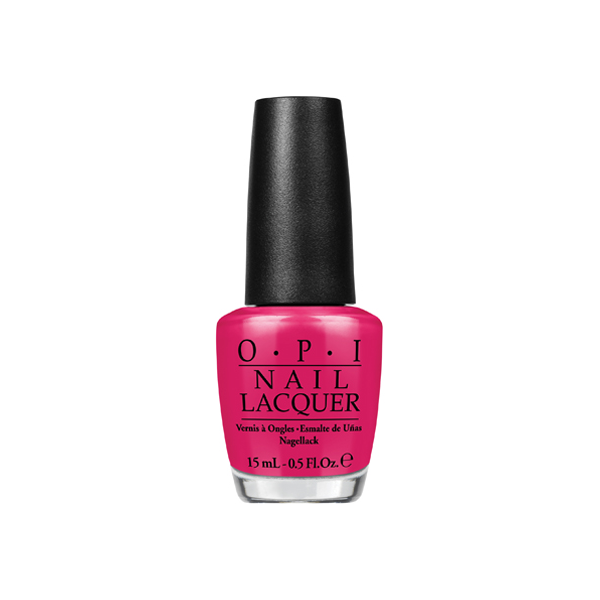 OPI Alice Mad for Madness Sake 15 ml NLBA8
