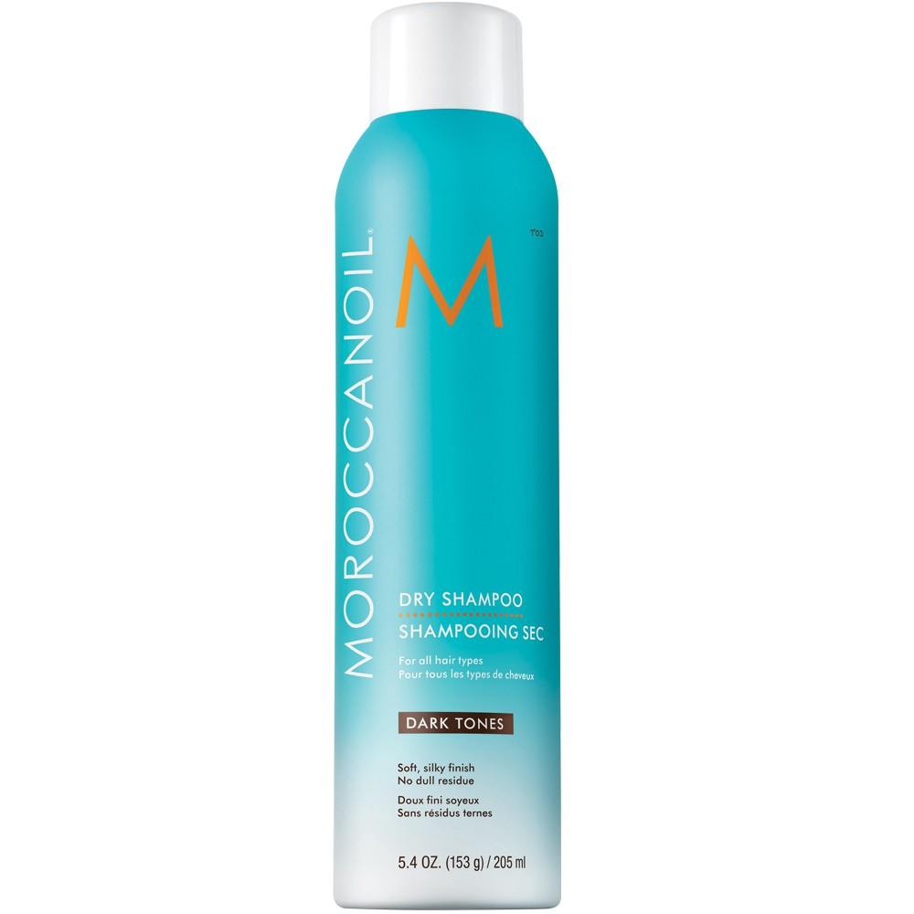 Moroccanoil Trockenshampoo für dunkles Haar 205 ml