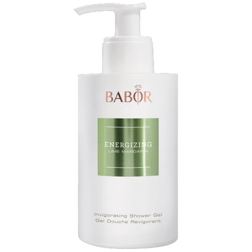 BABOR SPA Energizing Lime Mandarin Shower Gel 200 ml