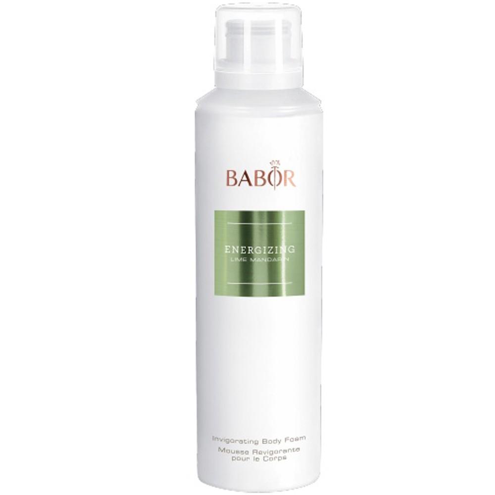 BABOR SPA Energizing Lime Mandarin Body Foam 200 ml
