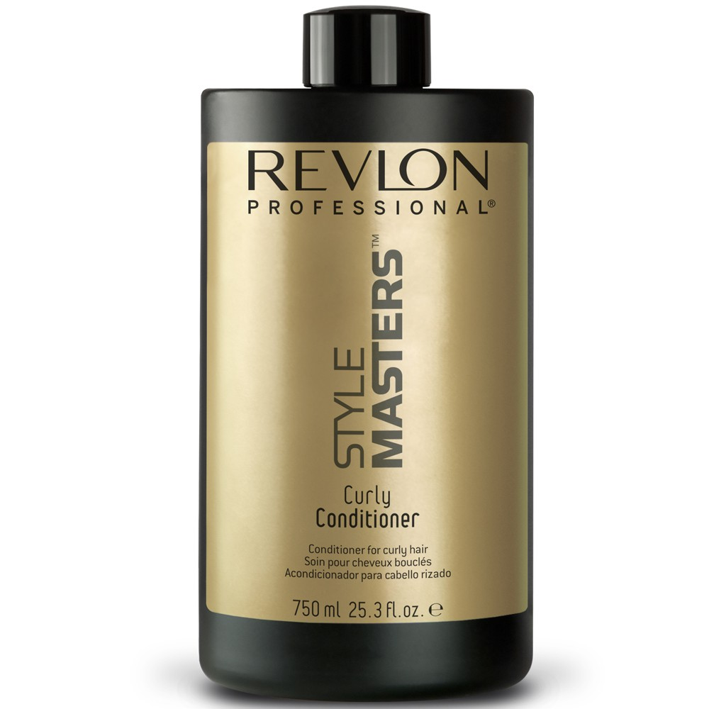 Revlon Style Masters Curly Conditioner 750 ml