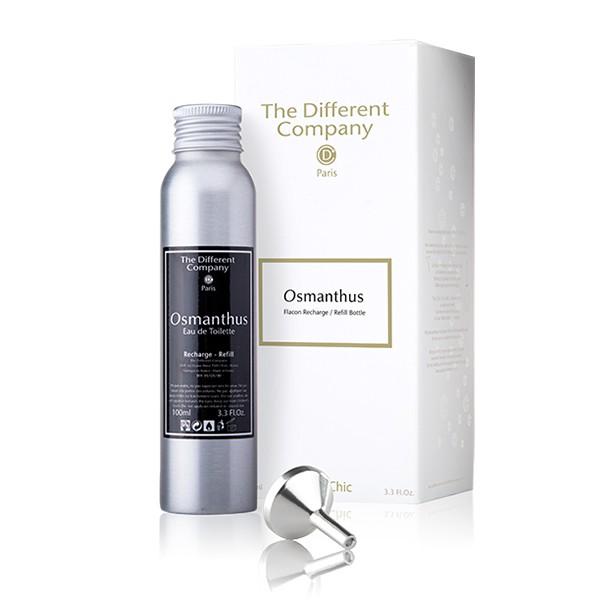 The Different Company Osmanthus Eau de Toilette Refill 100 ml