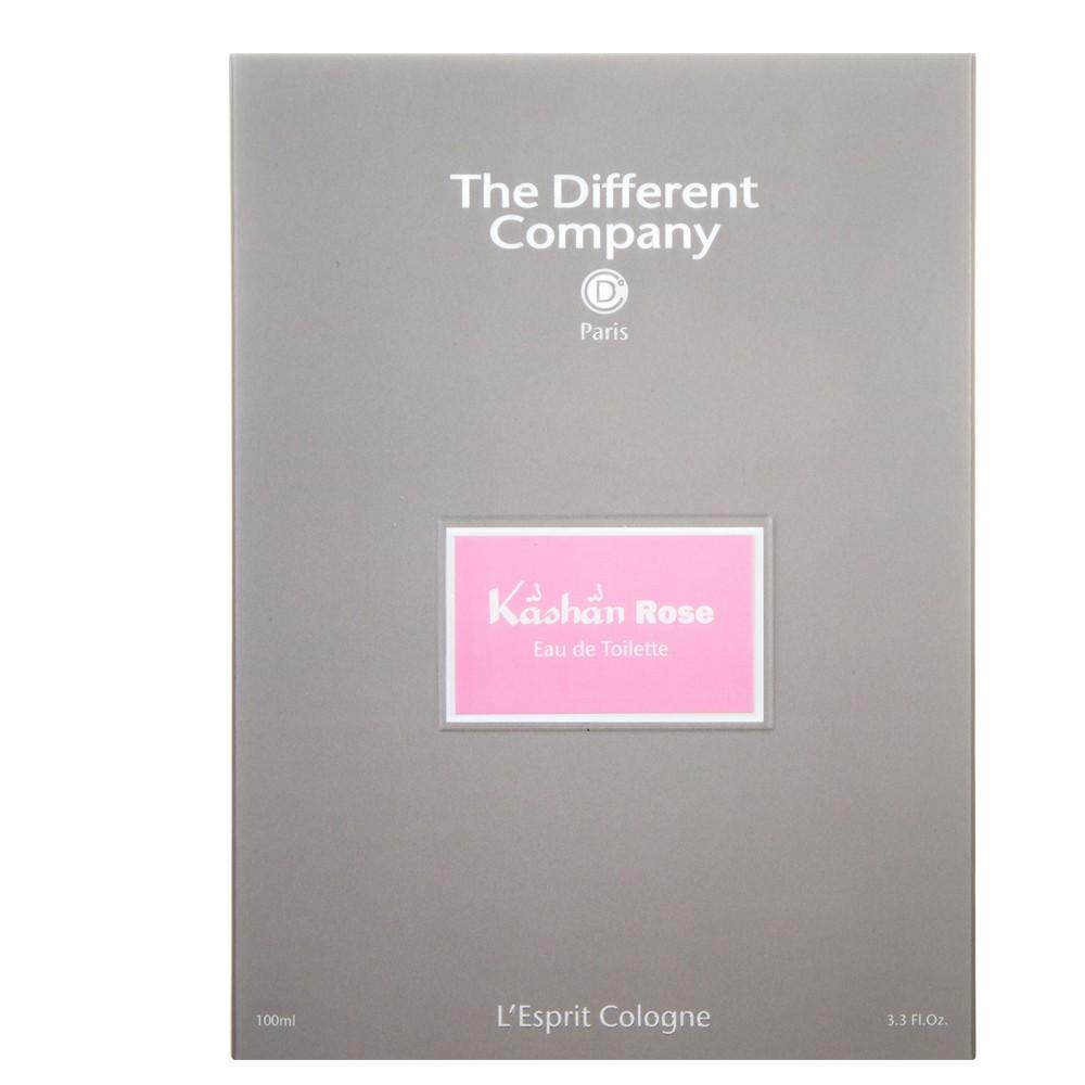 The Different Company Kâshân Rose Eau de Toilette Refill 100 ml
