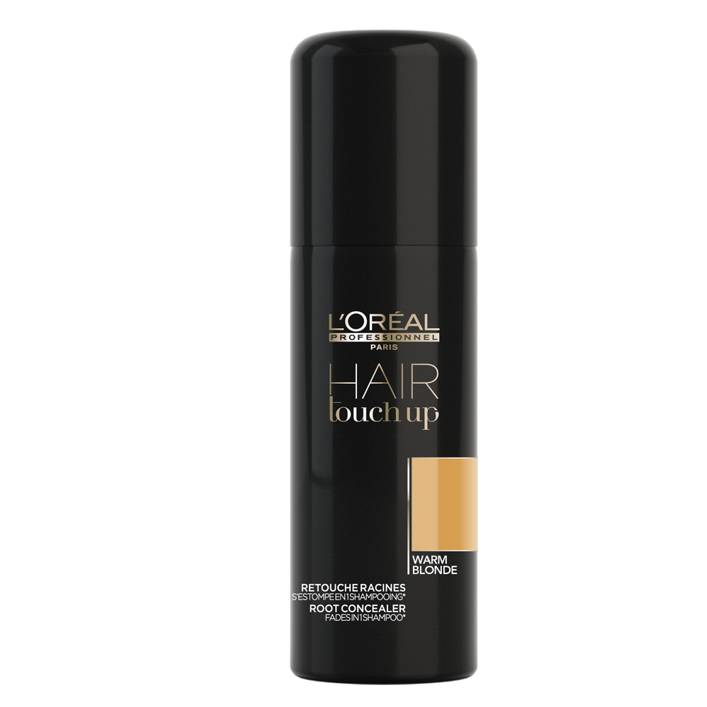 L'oréal Professionnel HAIR TOUCH UP Warm Blonde 75 ml