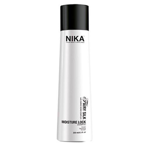 NIKA Moisture Lock Shampoo 250 ml