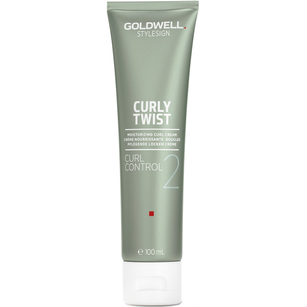 Goldwell Stylesign Curly Twist Curl Control 100 ml