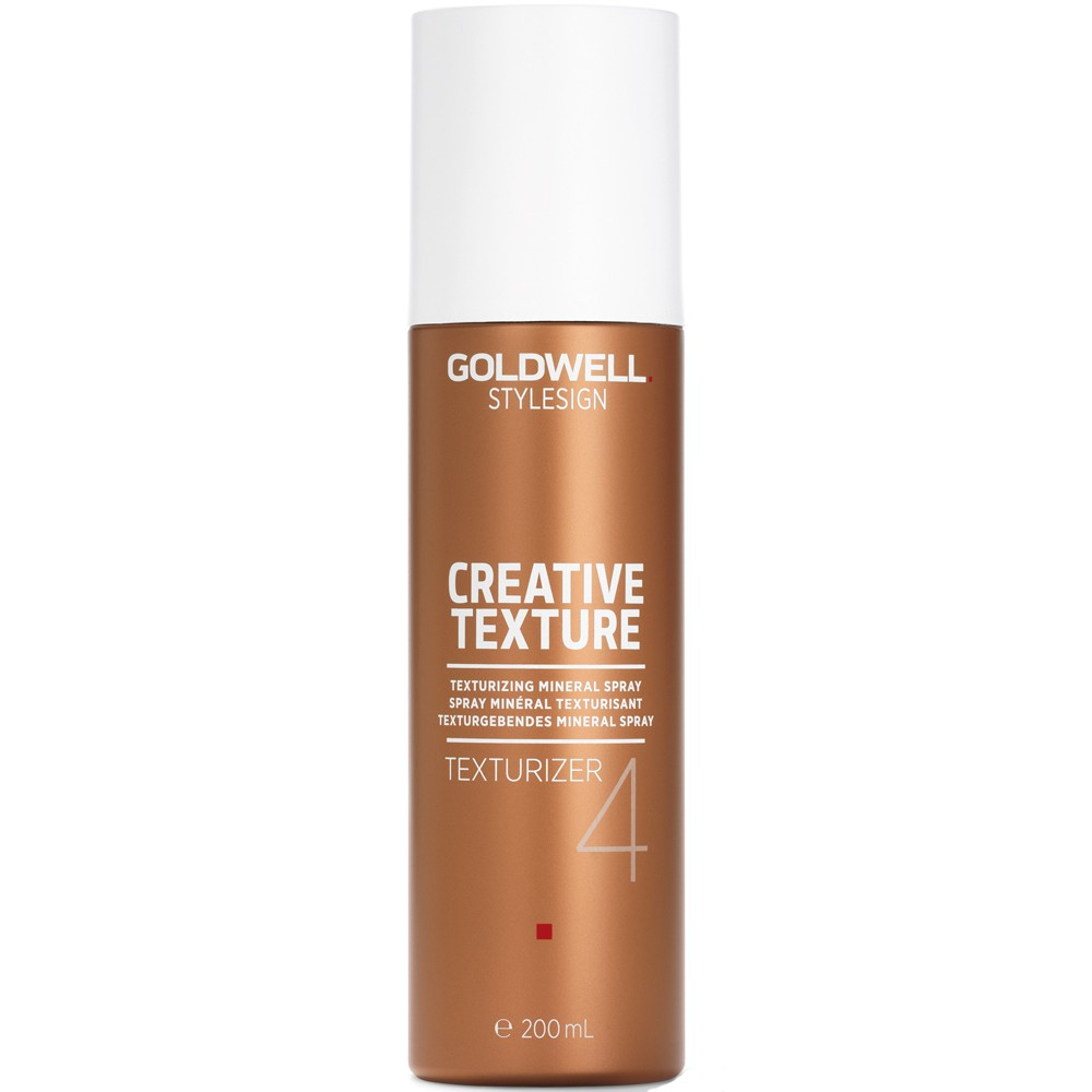 Goldwell Stylesign Creative Texture Texturizer 200 ml