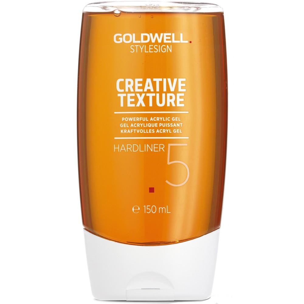 Goldwell Stylesign Creative Texture Hardliner 150 ml