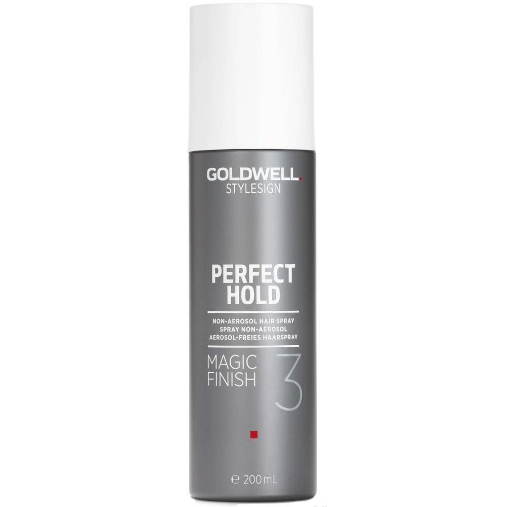Goldwell Stylesign Perfect Hold Magic Finish Non Aerosol 200 ml