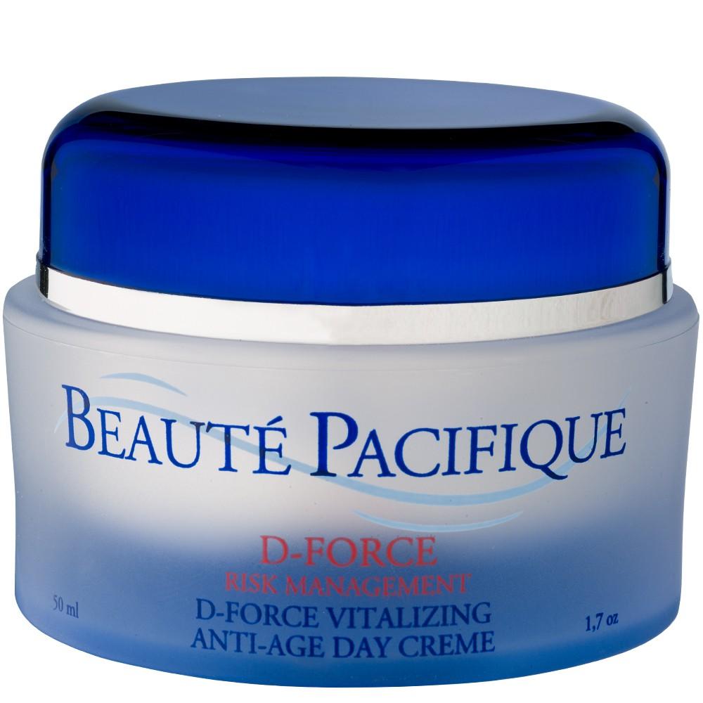 Beauté Pacifique D-Force Risk Management Day Creme 50 ml
