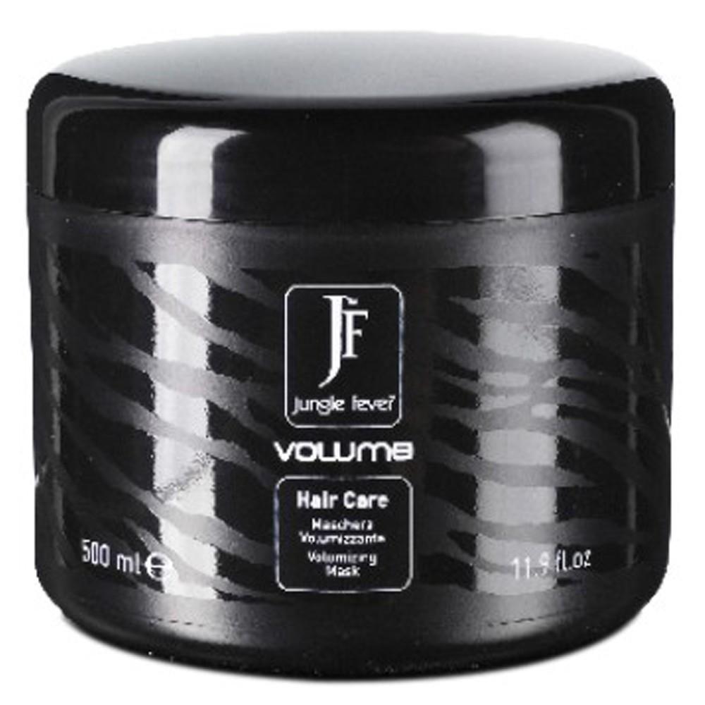 Jungle Fever Volume Mask 500 ml