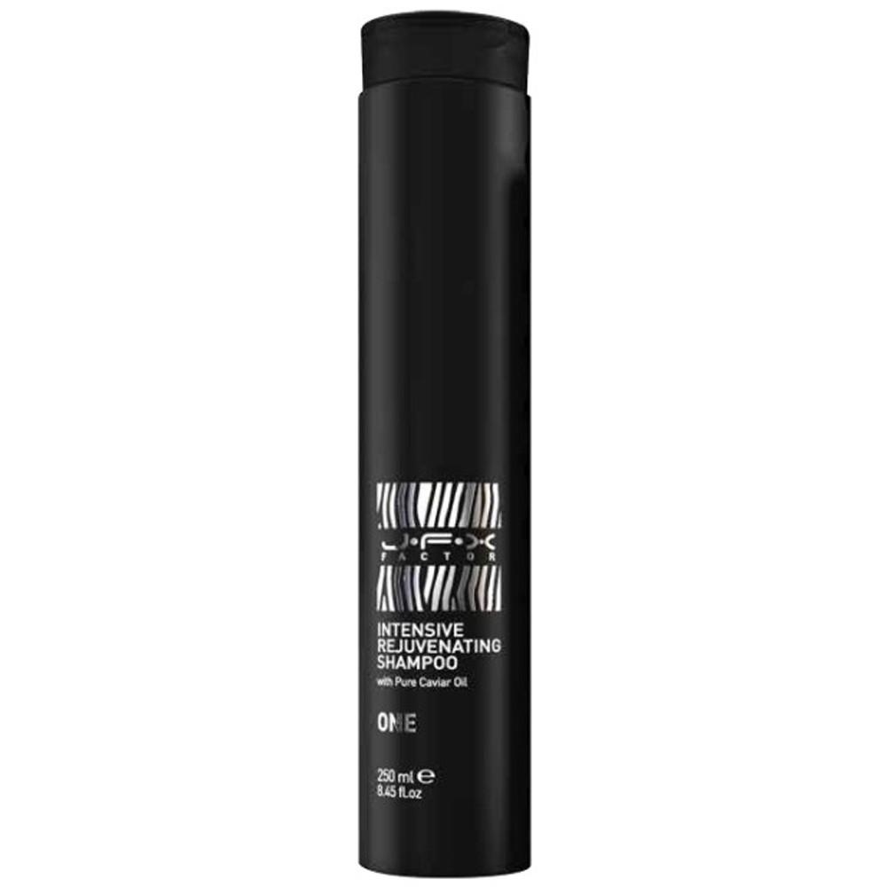 Jungle Fever JFX Rejuvenating Shampoo 250 ml