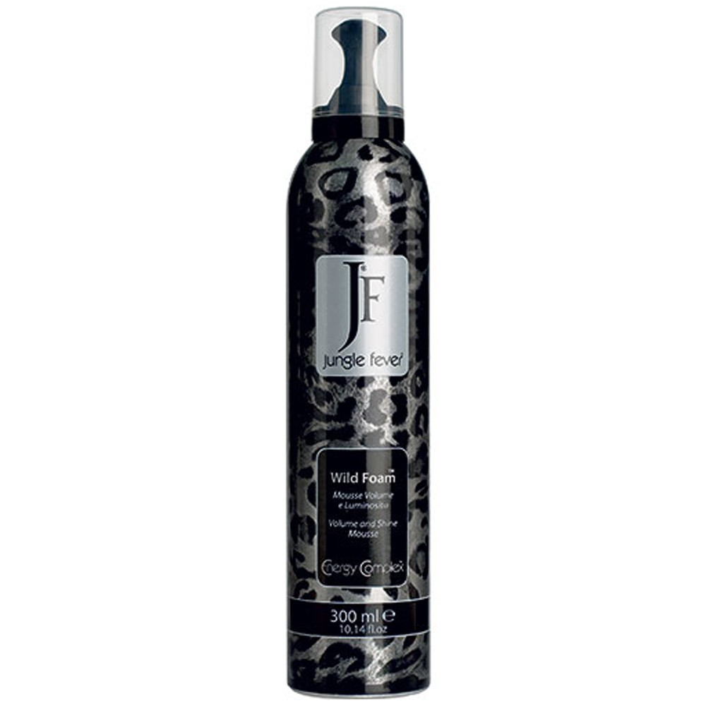 Jungle Fever Wild Foam 300 ml