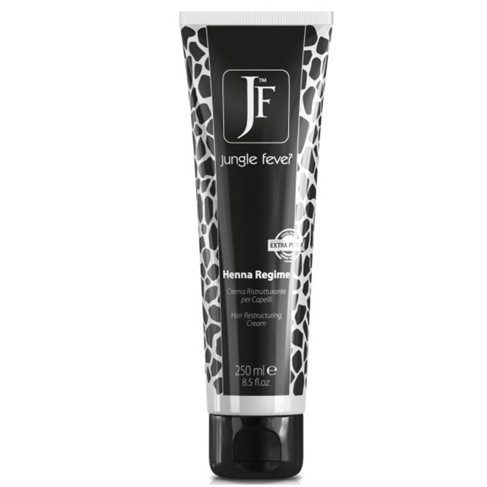 Jungle Fever Henna Regime Cream 250 ml