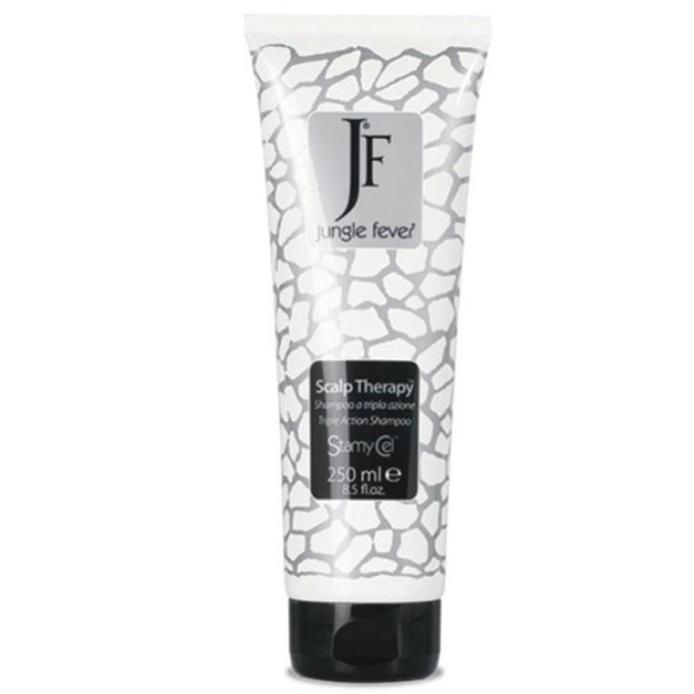 Jungle Fever Triple Action Shampoo 250 ml