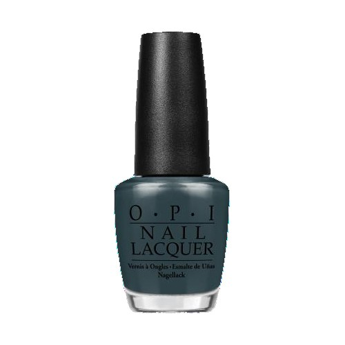 OPI Washington DC CIA Color is Awesome - 15 ml NLW53