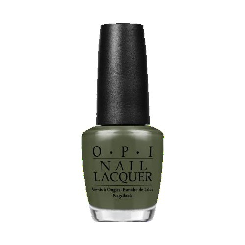 OPI Washington DC Suzi – The First Lady of Nails - 15 ml NLW55