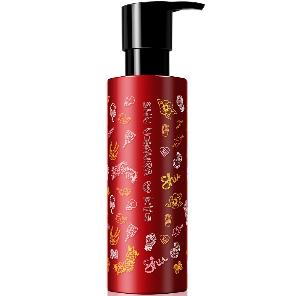 Shu Uemura KYE Ltd. Color Lustre Conditioner 250 ml