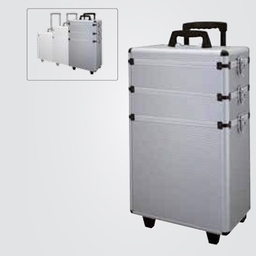 "Comair Werkzeugkoffer ""Aluminium"""