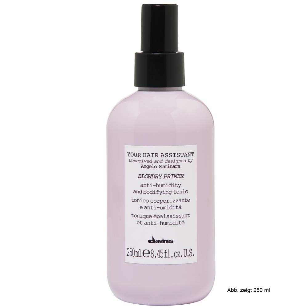 Davines Your Hair Assistant Prep Blowdry Primer 75 ml