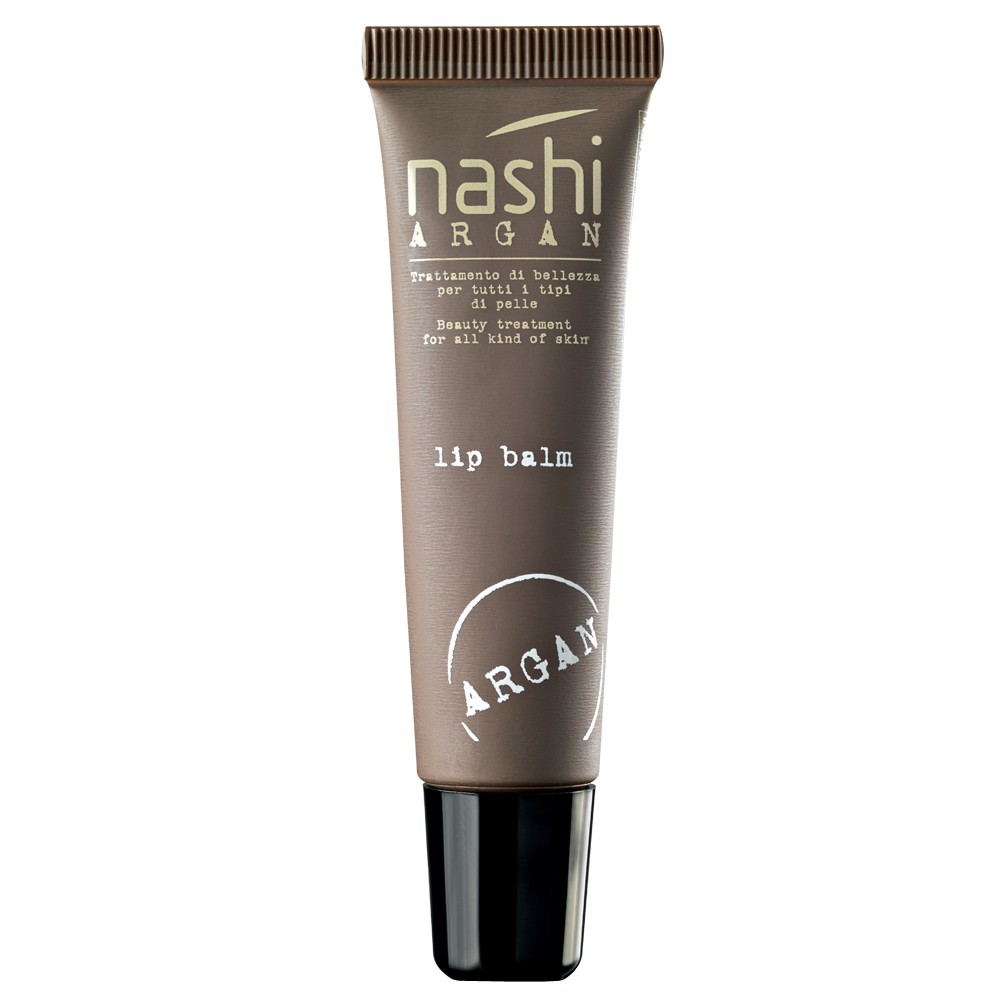 Nashi Argan Lip Balm 12 ml