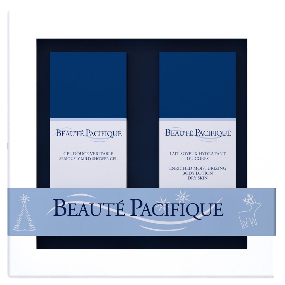 Beauté Pacifique Xmas Kit Body
