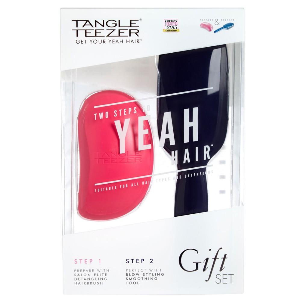 Tangle Teezer Prepare & Perfect Duo Gift Set