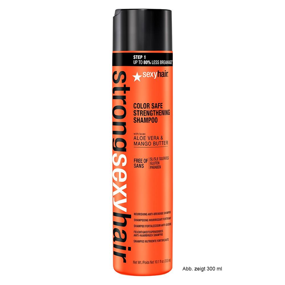 sexyhair Strengthening Shampoo anti breakage 50 ml